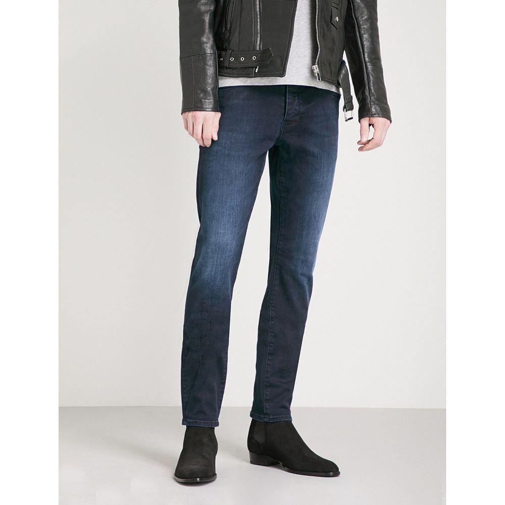 ニュー NEUW メンズ ジーンズ・デニム ボトムス・パンツ【Iggy faded skinny jeans】POLAR