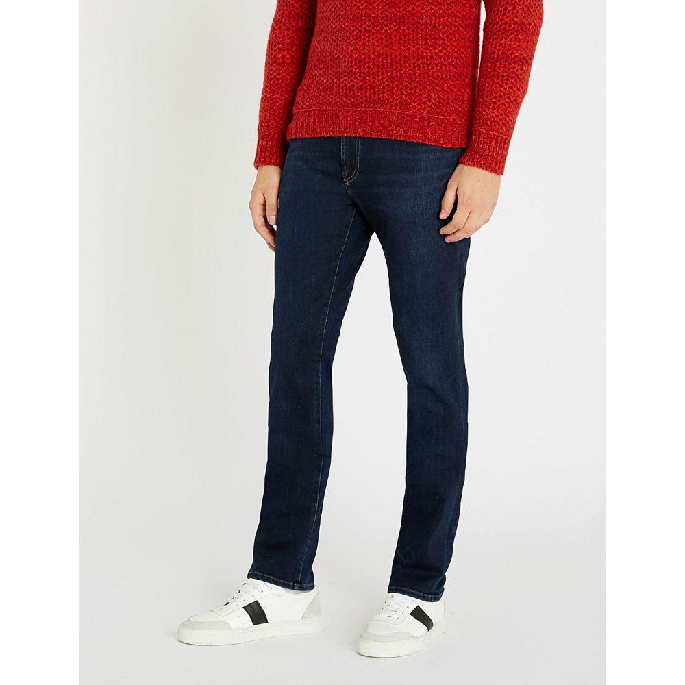 ジェイ ブランド J BRAND メンズ ジーンズ・デニム ボトムス・パンツ【Kane straight jeans】GLEETING