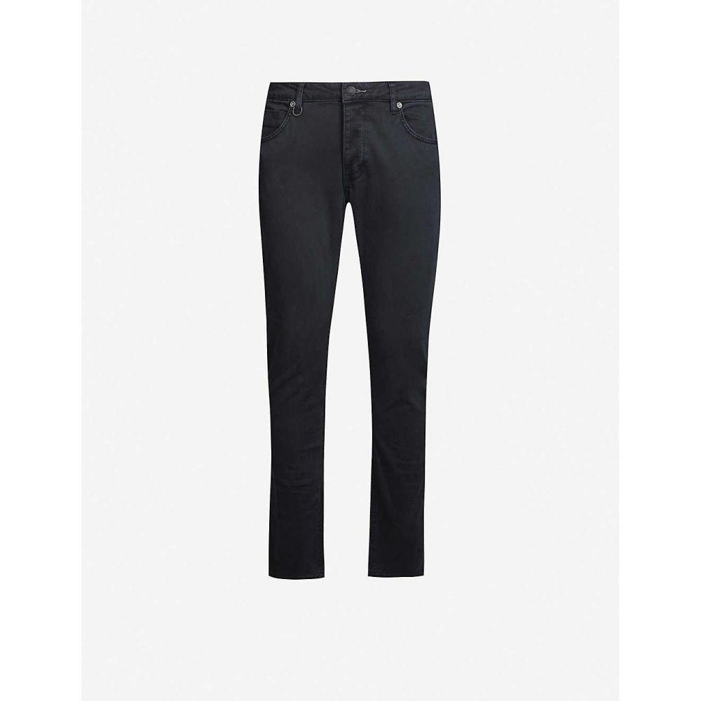 ニュー NEUW メンズ ジーンズ・デニム ボトムス・パンツ【Lou straight jeans】Steel navy