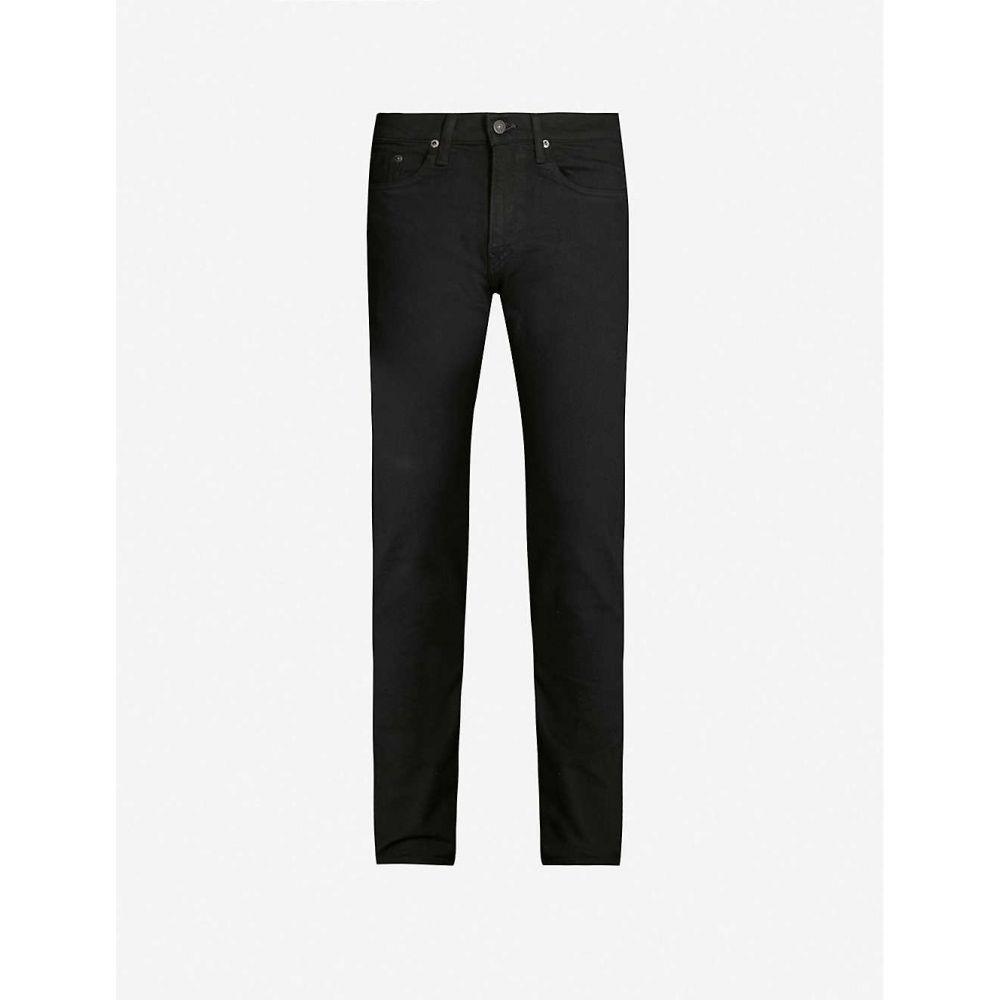 ラルフ ローレン POLO RALPH LAUREN メンズ ジーンズ・デニム ボトムス・パンツ【Eldridge slim-fit jeans】Hudson black