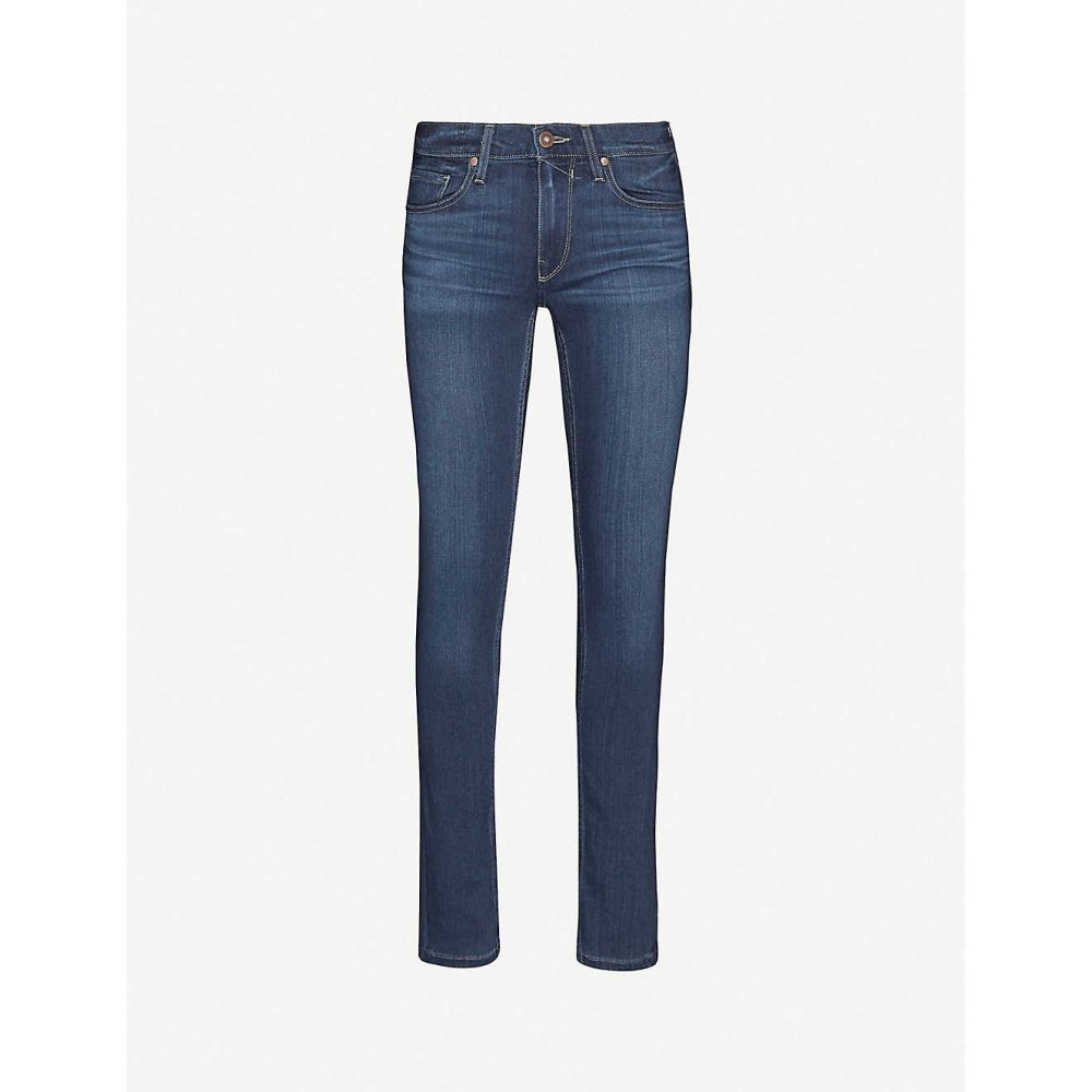 ペイジ PAIGE メンズ ジーンズ・デニム ボトムス・パンツ【Croft skinny stretch-denim jeans】Bauer