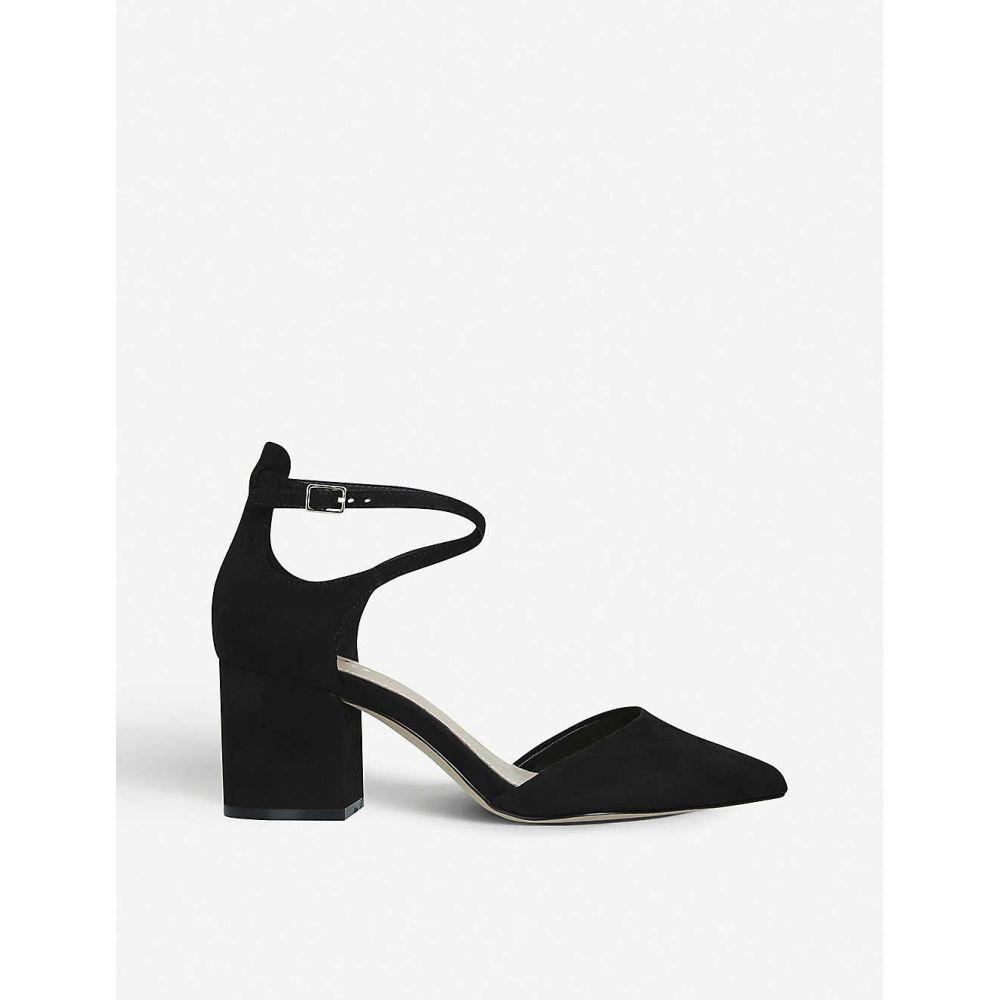 アルド ALDO レディース サンダル・ミュール シューズ・靴【Brookshear block-heel sandals】Black