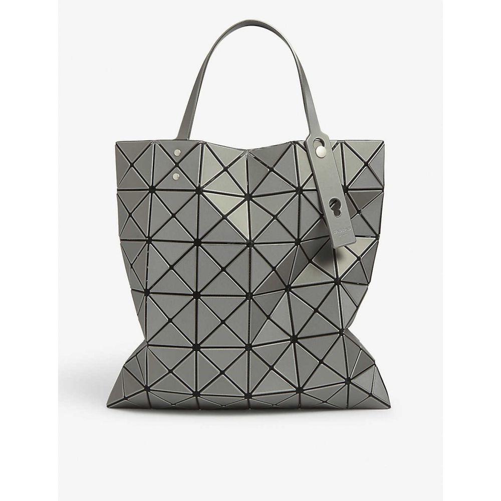 イッセイ ミヤケ BAO BAO ISSEY MIYAKE レディース トートバッグ バッグ【Lucent tote bag】Grey