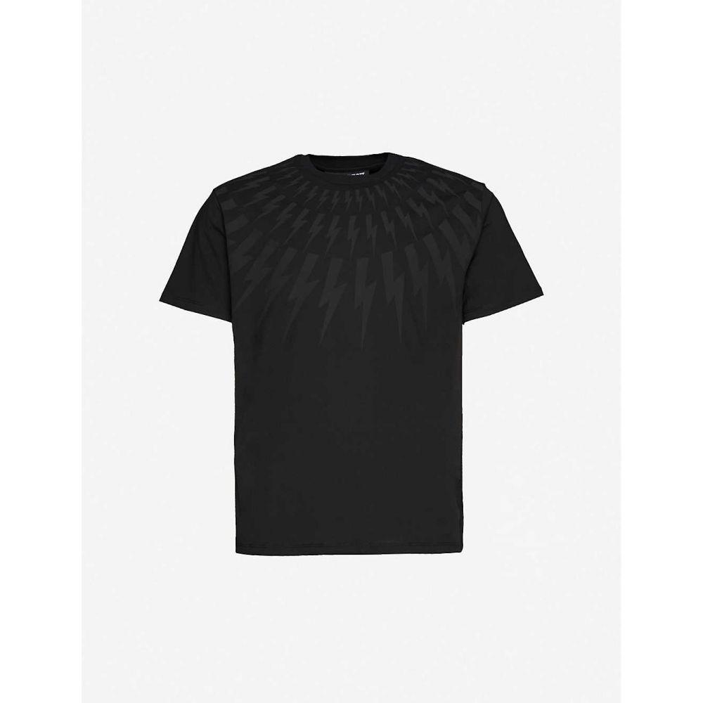 Houston Track T-shirt Athletic Grey XX-Large