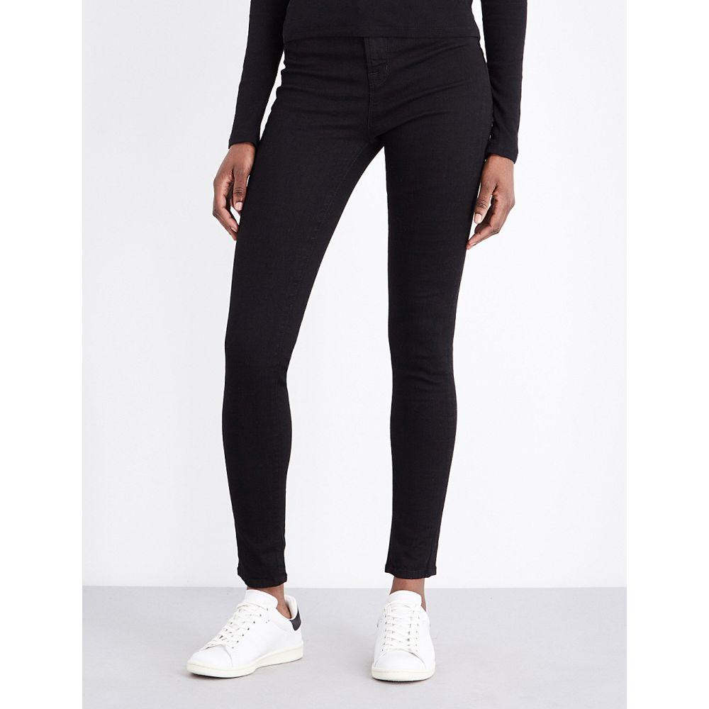 ジェイ ブランド J BRAND レディース ジーンズ・デニム ボトムス・パンツ【Maria skinny high-rise jeans】VANITY