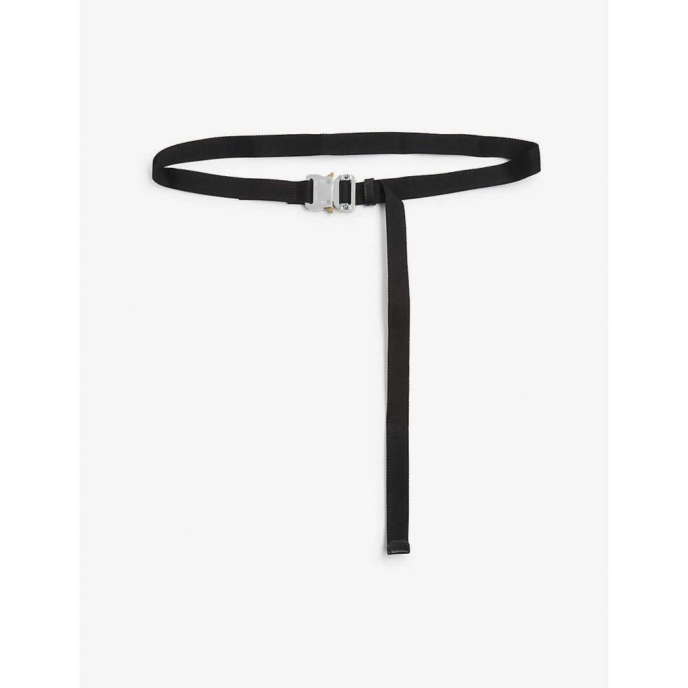 アリクス 1017 ALYX 9SM レディース ベルト 【Medium rollercoaster belt】Gry/silver