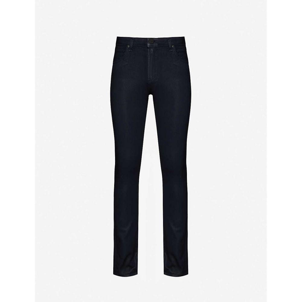 モンフレール MONFRERE メンズ ジーンズ・デニム ボトムス・パンツ【Greyson metallic skinny jeans】London