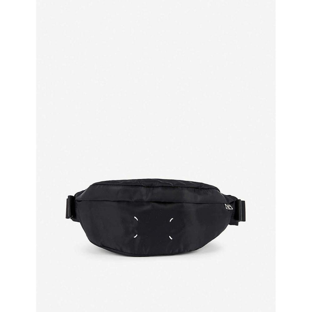 メゾン マルジェラ MAISON MARGIELA メンズ ボディバッグ・ウエストポーチ バッグ【Maison Margiela x Highsnobiety woven belt bag】Multi