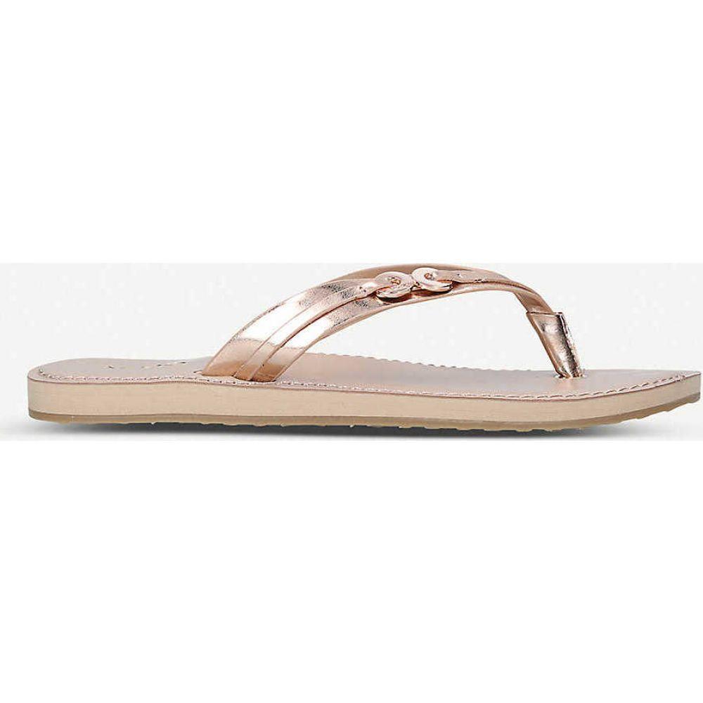 アルド ALDO レディース サンダル・ミュール シューズ・靴【Alkira leather thong sandals】MULT/OTHER