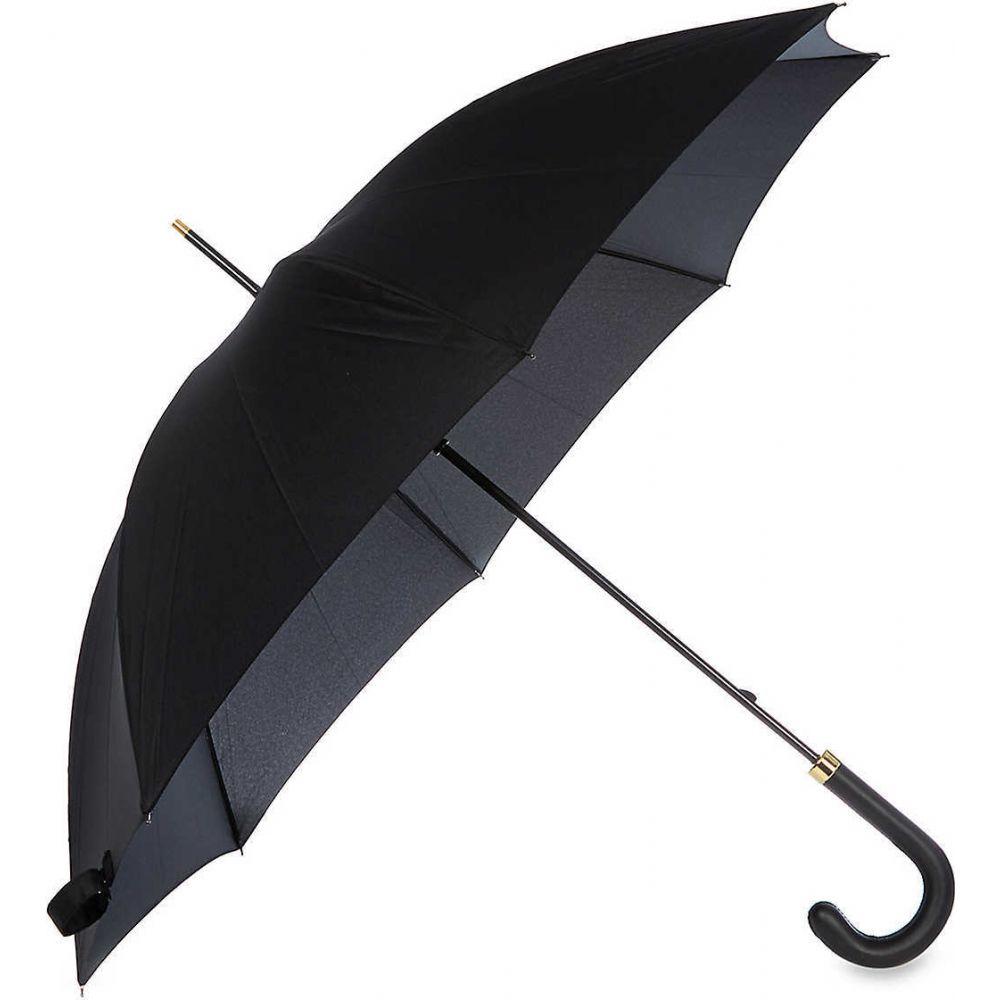 フルトン FULTON レディース 傘 【Minister black umbrella】BLACK