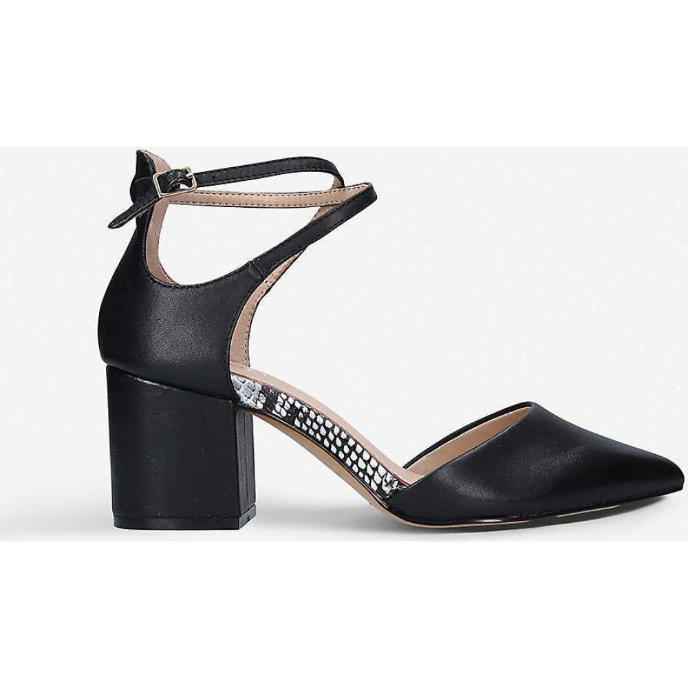 アルド ALDO レディース サンダル・ミュール シューズ・靴【Brookshear leather sandals】BLK/OTHER