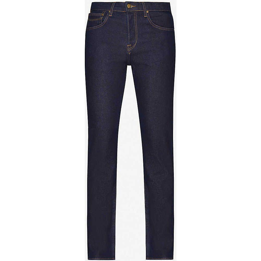 テッドベーカー TED BAKER メンズ ジーンズ・デニム ボトムス・パンツ【Oaklee original-fit jeans】NAVY