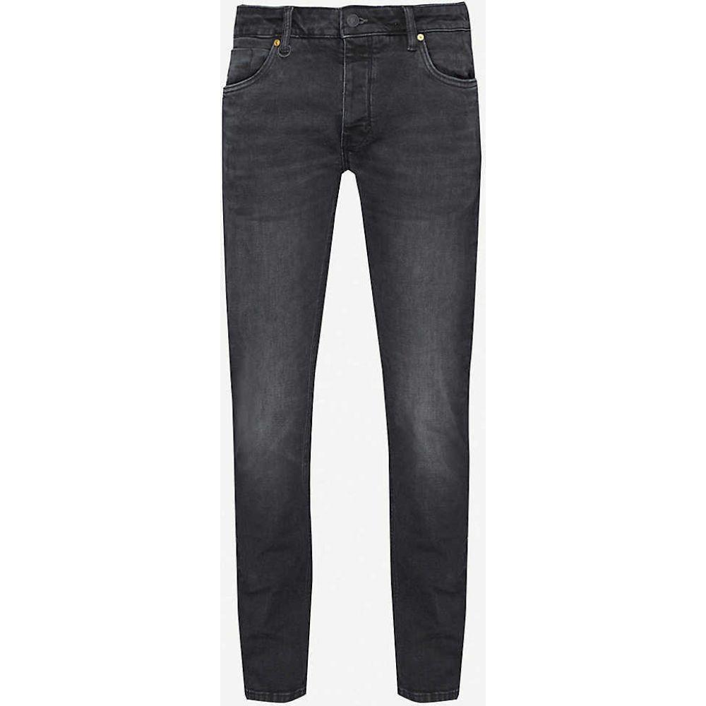 ニュー NEUW メンズ ジーンズ・デニム ボトムス・パンツ【Lou Slim straight stretch-denim jeans】DISTORTION