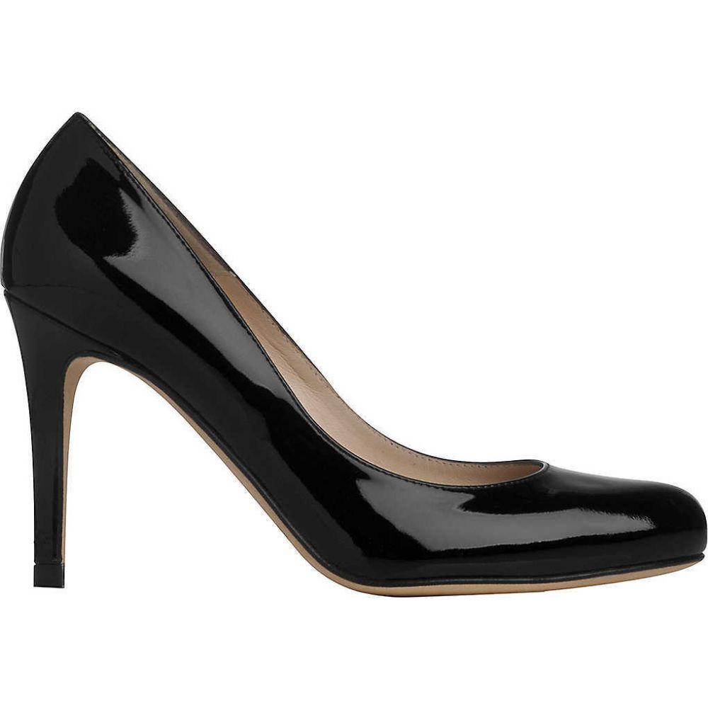 エルケーベネット LK BENNETT レディース パンプス シューズ・靴【Stila patent-leather courts】BLA-BLACK