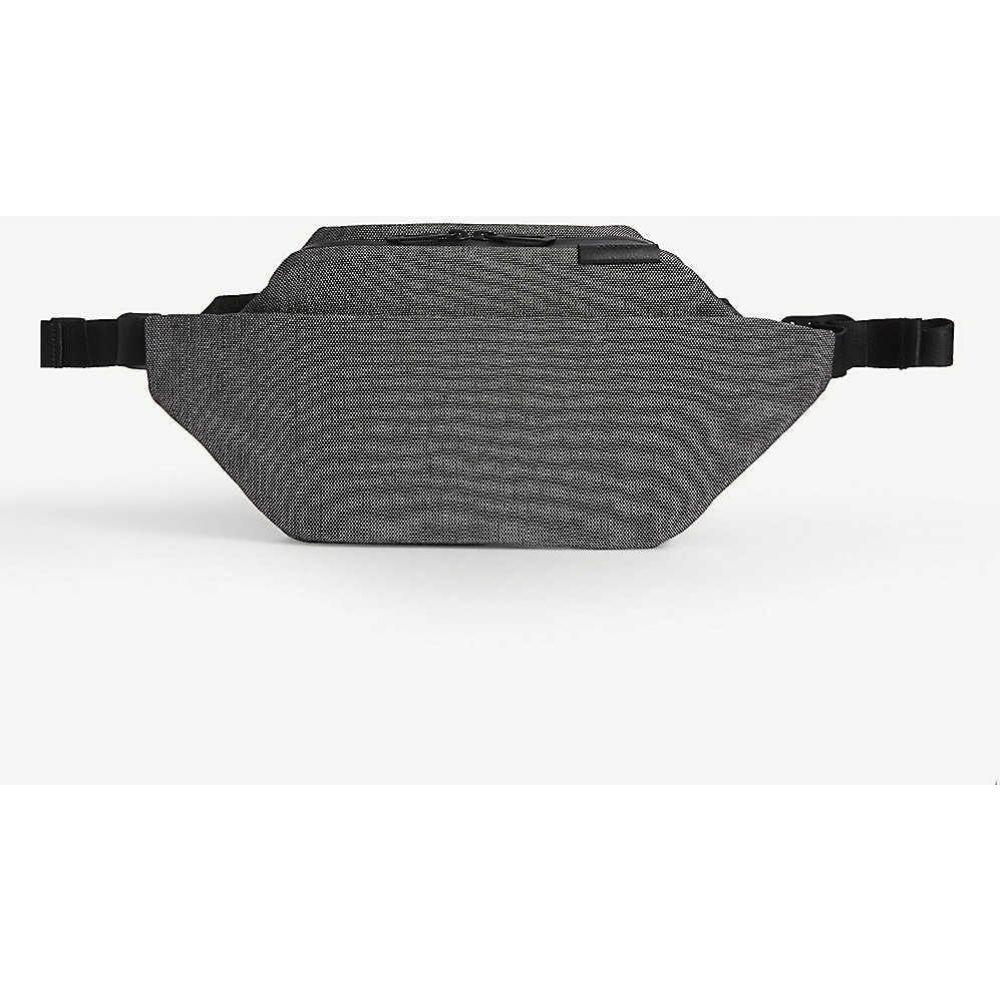 コート エ シエル COTE & CIEL メンズ ボディバッグ・ウエストポーチ バッグ【Isarau small water-resistant belt bag】Grey