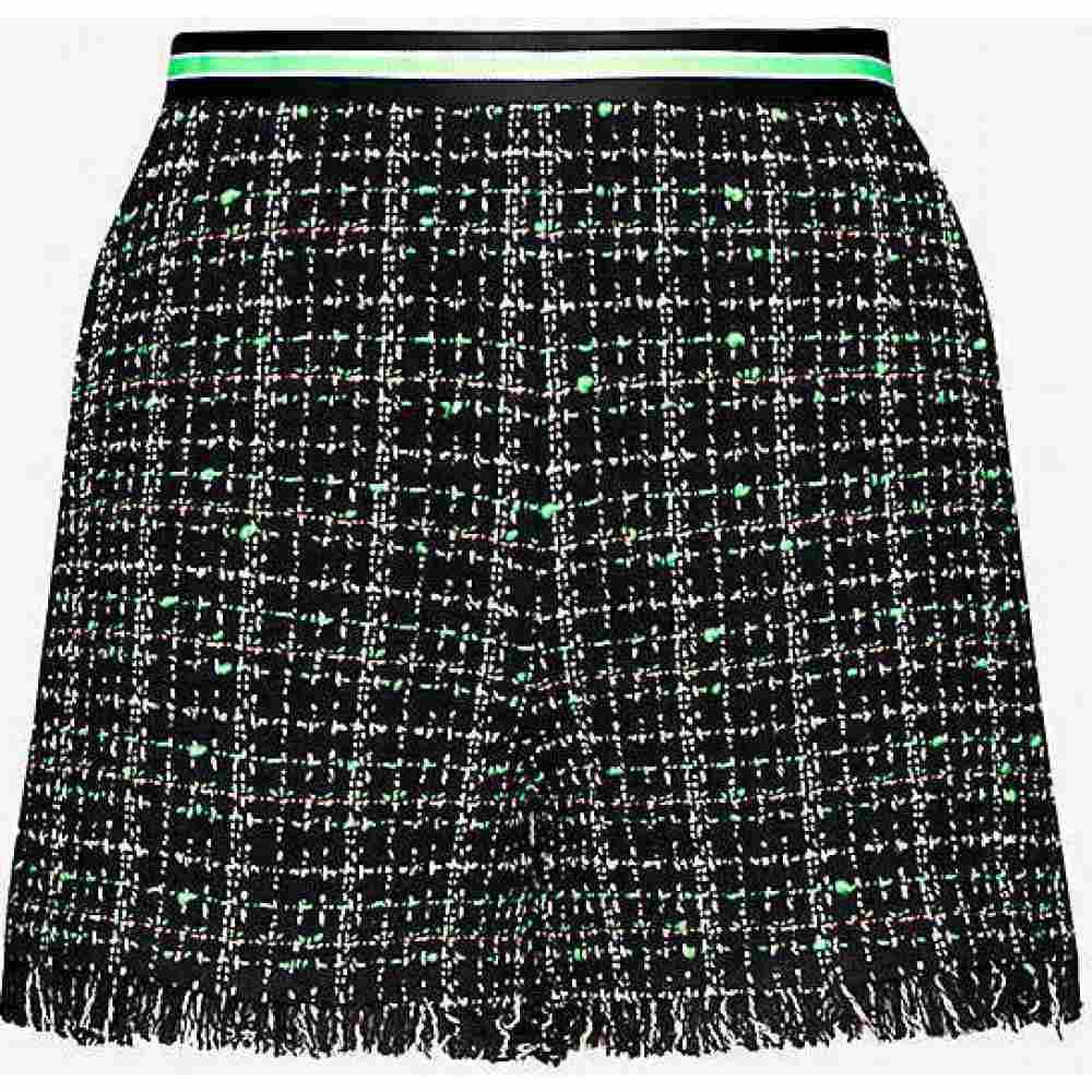クローディ ピエルロ CLAUDIE PIERLOT レディース ショートパンツ ボトムス・パンツ【High-rise tweed shorts】MULTICOLORED