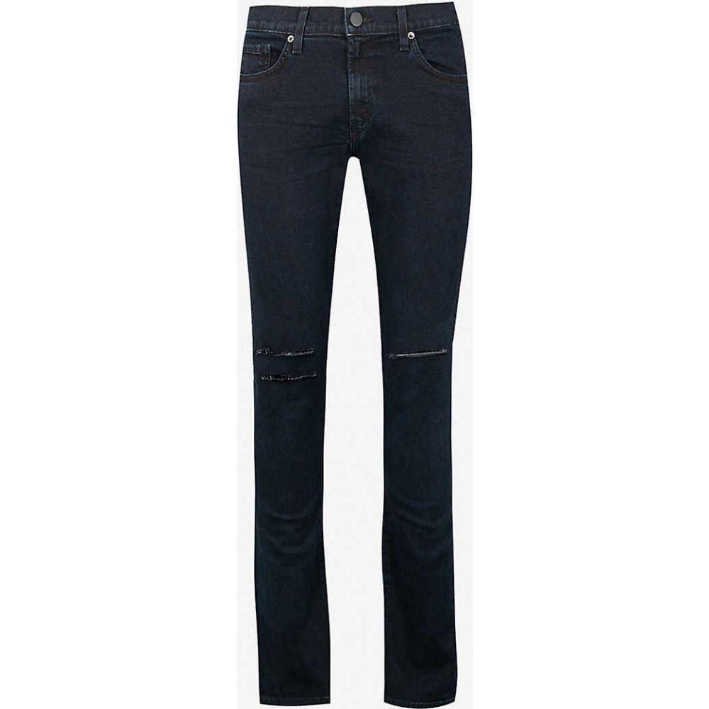 ジェイ ブランド J BRAND メンズ ジーンズ・デニム ボトムス・パンツ【Mick skinny comfort-stretch jeans】Caput oak