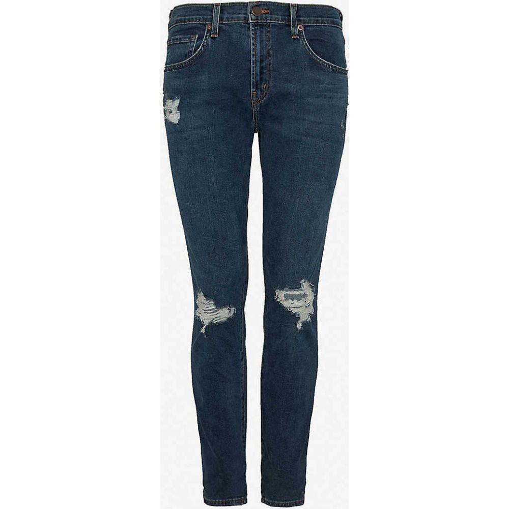 ジェイ ブランド J BRAND メンズ ジーンズ・デニム ボトムス・パンツ【Mick skinny comfort-stretch jeans】Physalis