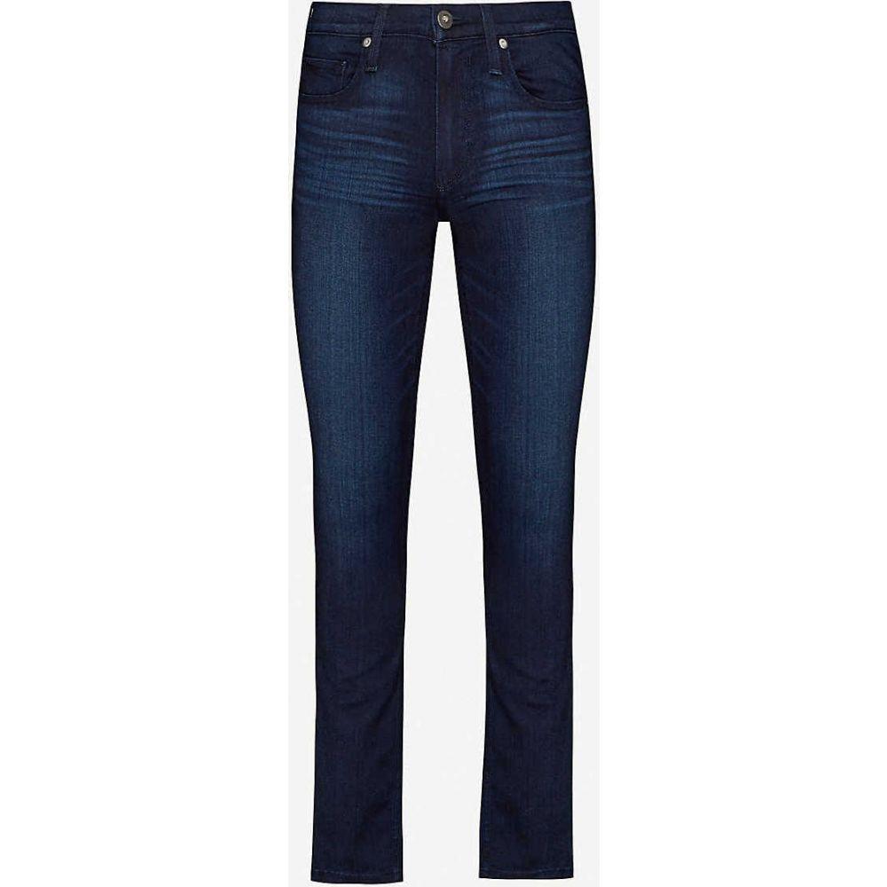ペイジ PAIGE メンズ ジーンズ・デニム ボトムス・パンツ【Lennox slim jeans】Brandt