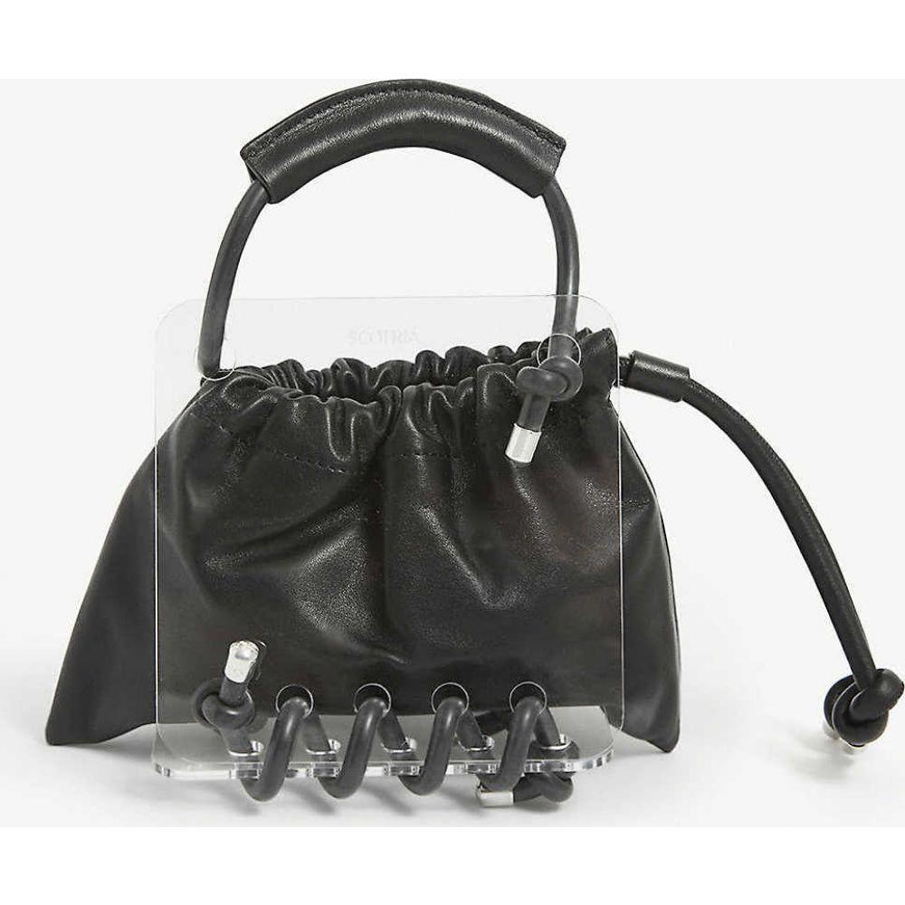 スコトリア SCOTRIA レディース トートバッグ バッグ【Berg recycled-plexiglass tote bag】Kalt