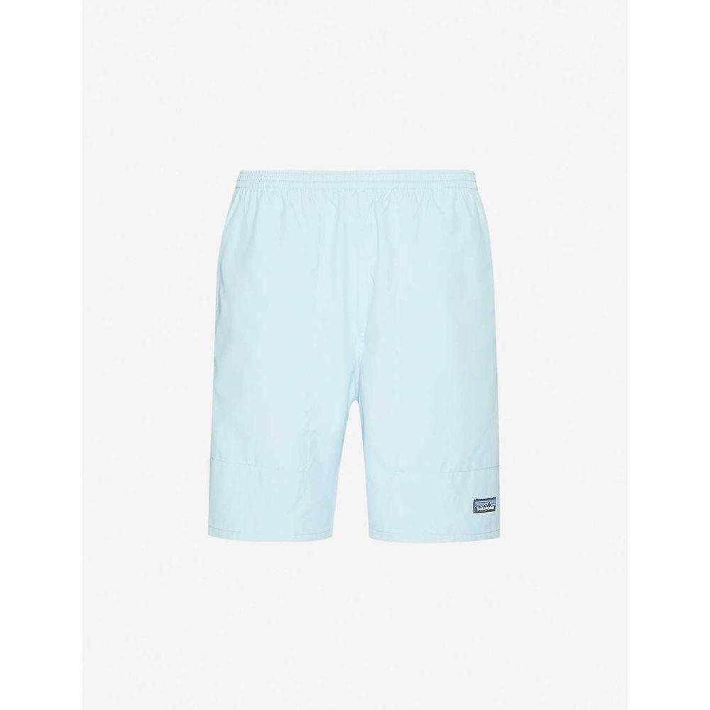 パタゴニア PATAGONIA メンズ 海パン ショートパンツ 水着・ビーチウェア【baggie swim shorts】Big Sky Blue