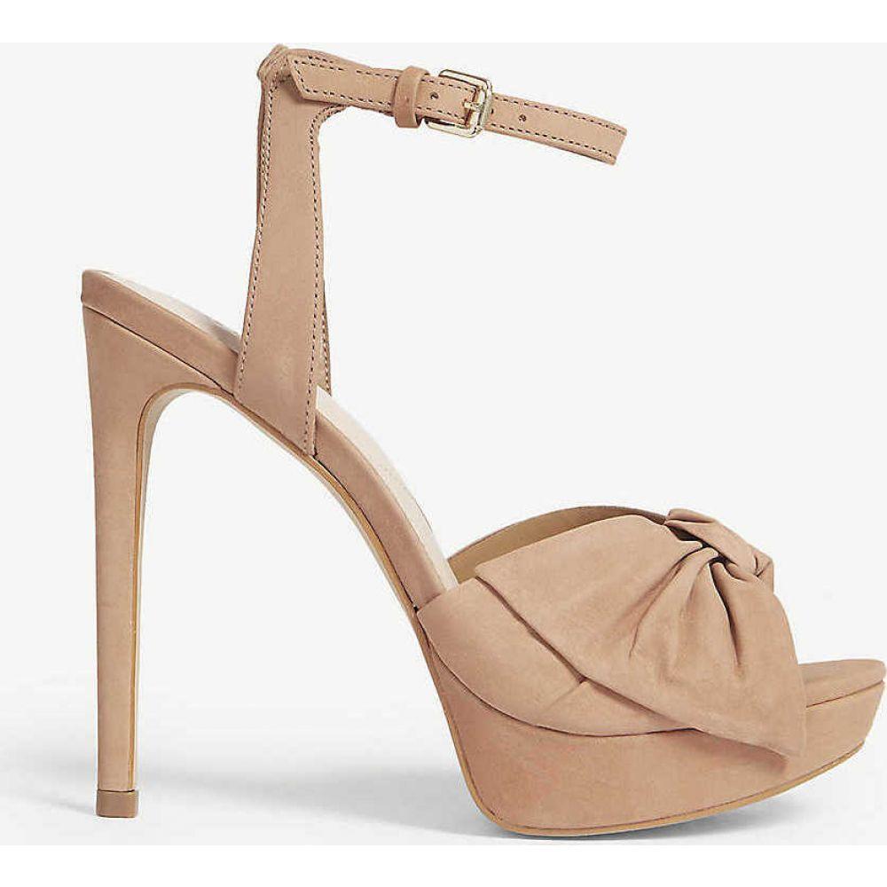 アルド ALDO レディース サンダル・ミュール ウェッジソール シューズ・靴【sublimity high wedge sandals】Natural