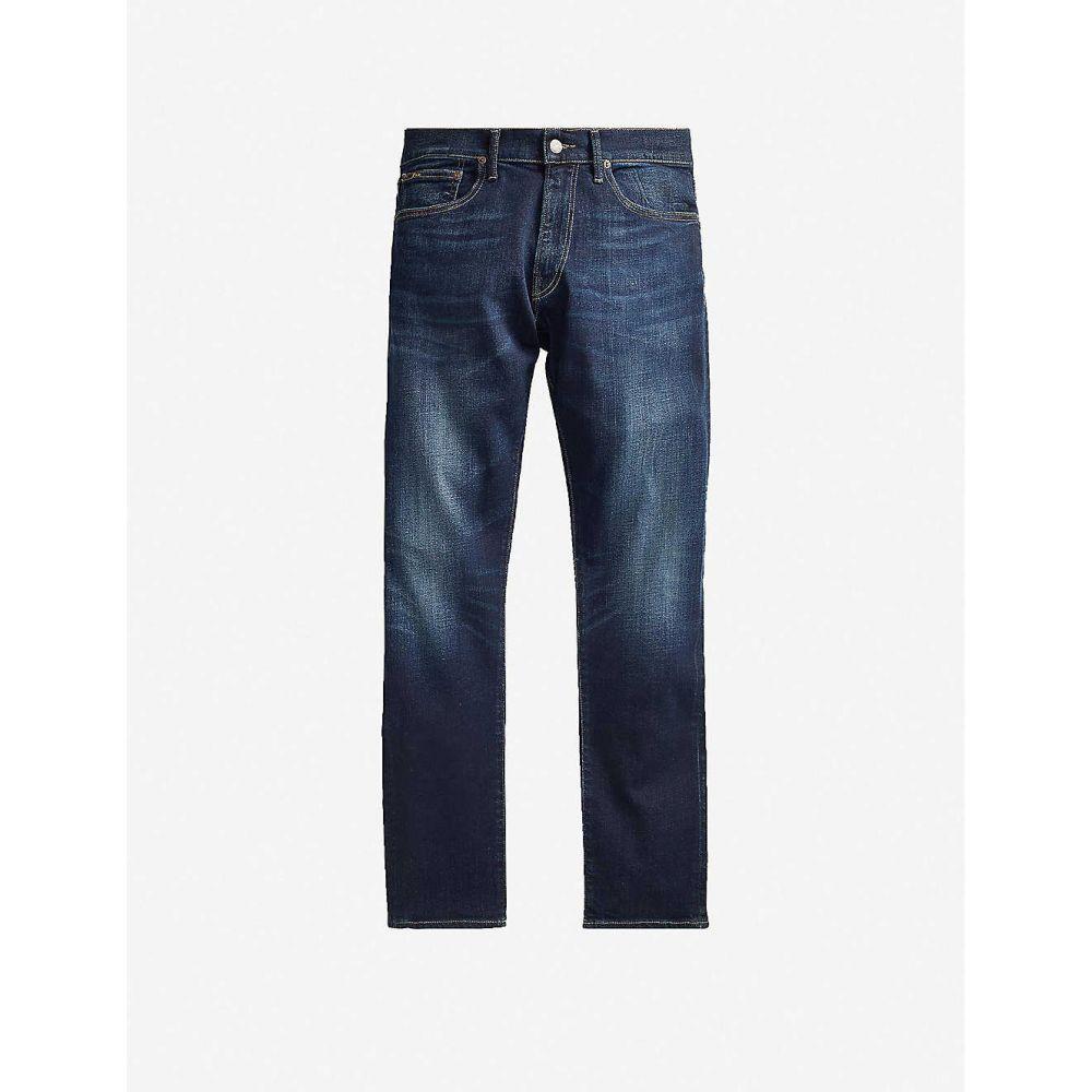 ラルフ ローレン POLO RALPH LAUREN メンズ ジーンズ・デニム ボトムス・パンツ【Sullivan slim jeans】BLUE