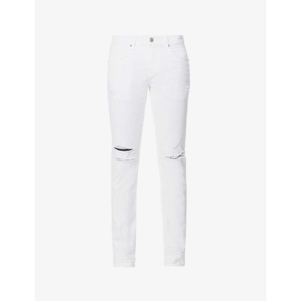 ジェイ ブランド J BRAND メンズ ジーンズ・デニム ボトムス・パンツ【Tyler slim jeans】Whobert