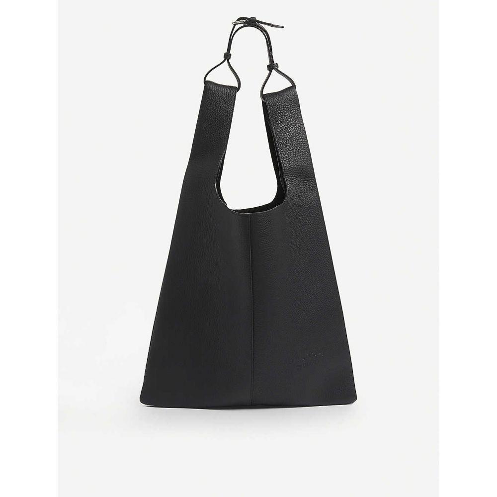 最前線の マルベリー tote MULBERRY レディース トートバッグ バッグ レディース マルベリー【Portobello oversized leather tote bag】BLACK, DANCE DEPOT:9fcac712 --- ironaddicts.in