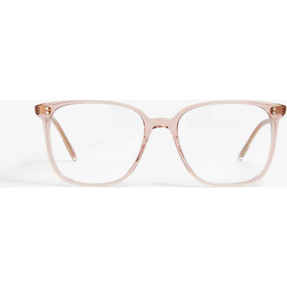 【超特価SALE開催!】 オリバーピープルズ OLIVER PEOPLES レディース メガネ・サングラス スクエアフレーム【OV5374U Coren square-frame glasses】Pink, チャイルドブティックくれよん 71b8e8fc