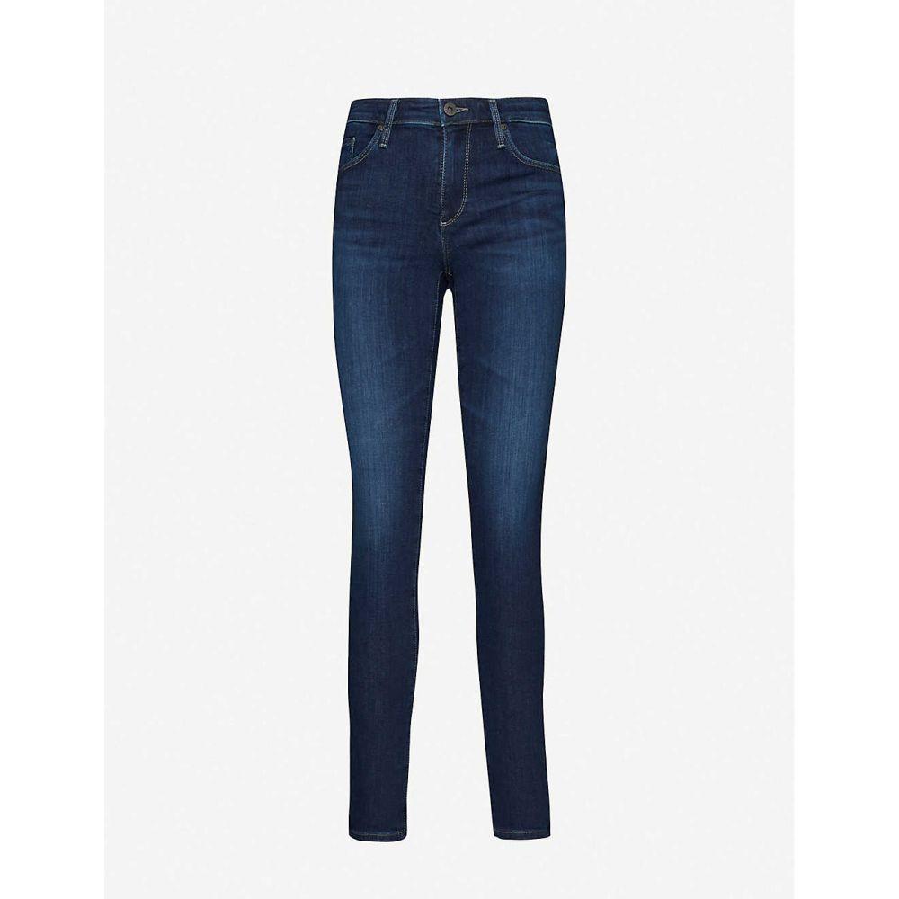 stretch-denim jeans】CONCORD ジーンズ・デニム レディース スキニー エージー AG ボトムス・パンツ【Prima mid-rise skinny