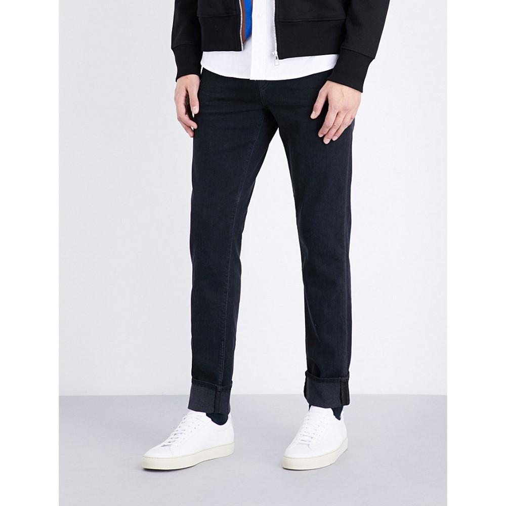 ジェイ ブランド j brand メンズ ボトムス ジーンズ【tyler slim-fit tapered jeans】Alpha