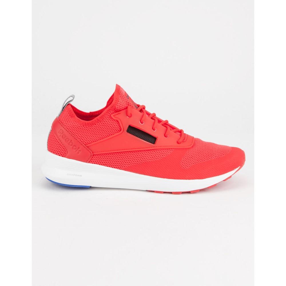 リーボック メンズ シューズ・靴 スニーカー【Zoku Runner Shoes】RED