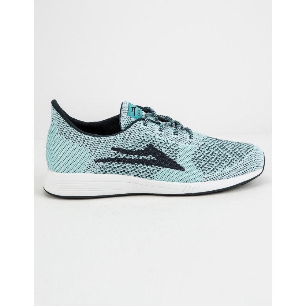 ラカイ メンズ シューズ・靴 スニーカー【Evo Shoes】BABY BLUE