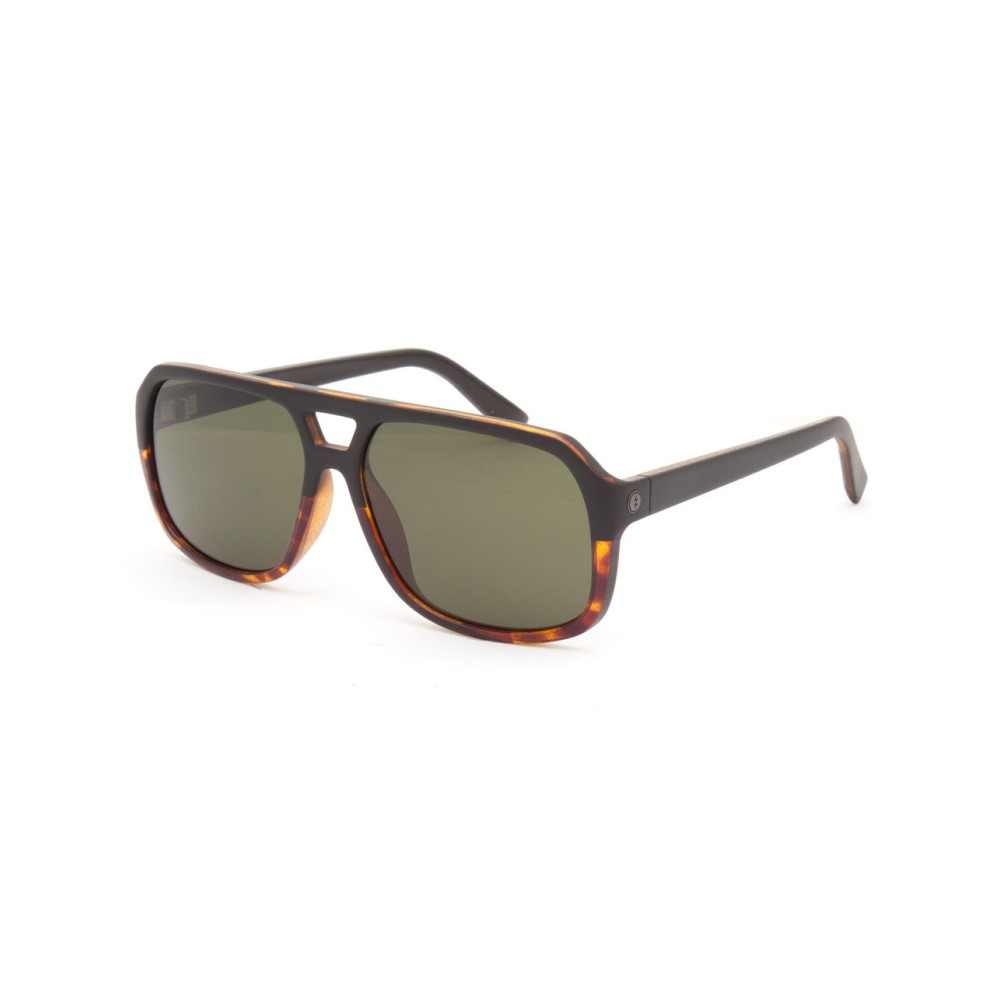 エレクトリック メンズ メガネ・サングラス【Dude Sunglasses】MATBL
