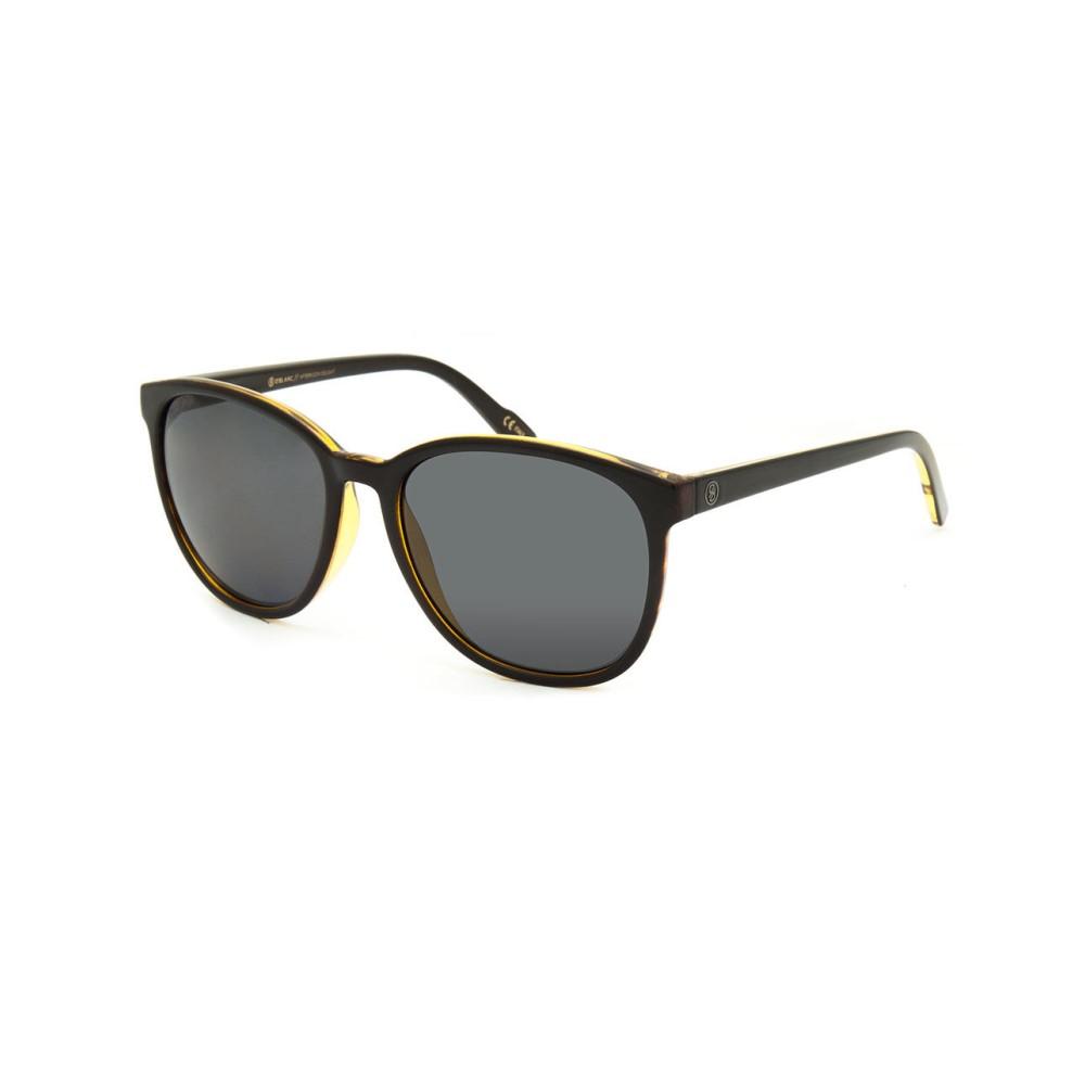デブラン レディース メガネ・サングラス【Afternoon Delight Polarized Sunglasses】BLKCO