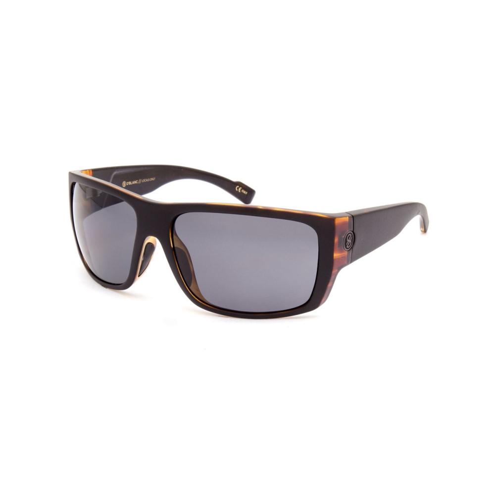 デブラン メンズ メガネ・サングラス【Locals Only Polarized Sunglasses】BLKCO