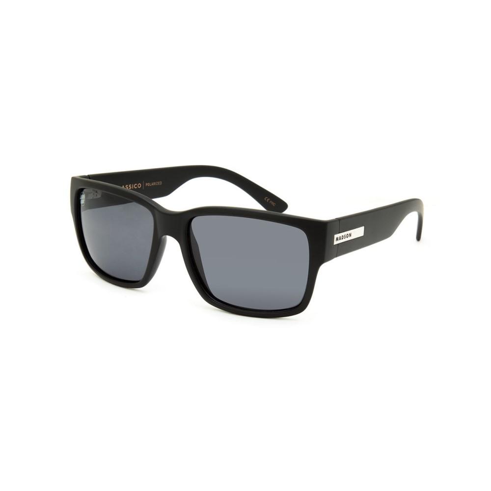 マッドソン メンズ メガネ・サングラス【x SANTA CRUZ Classico Polarized Sunglasses】MATBL