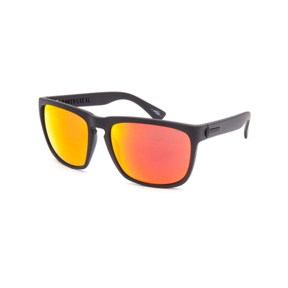 エレクトリック メンズ メガネ・サングラス【Knoxville XL Matte Sunglasses】MATBL