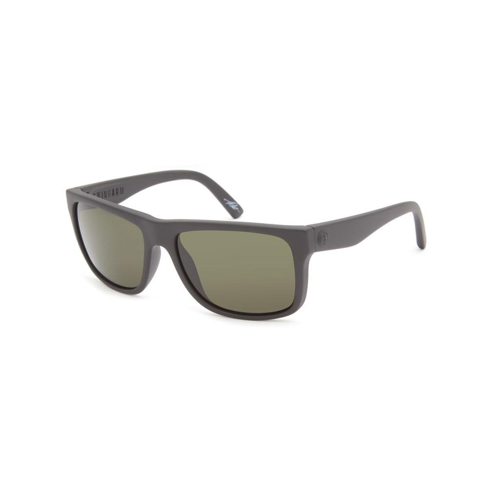 エレクトリック メンズ メガネ・サングラス【Swingarm Sunglasses】BLKGR