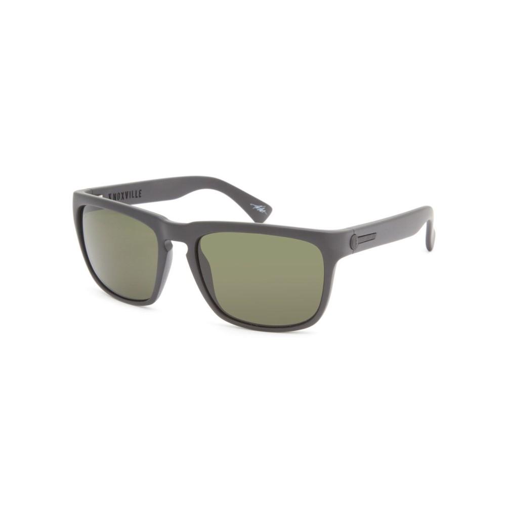 エレクトリック メンズ メガネ・サングラス【Knoxville Sunglasses】BLKGR