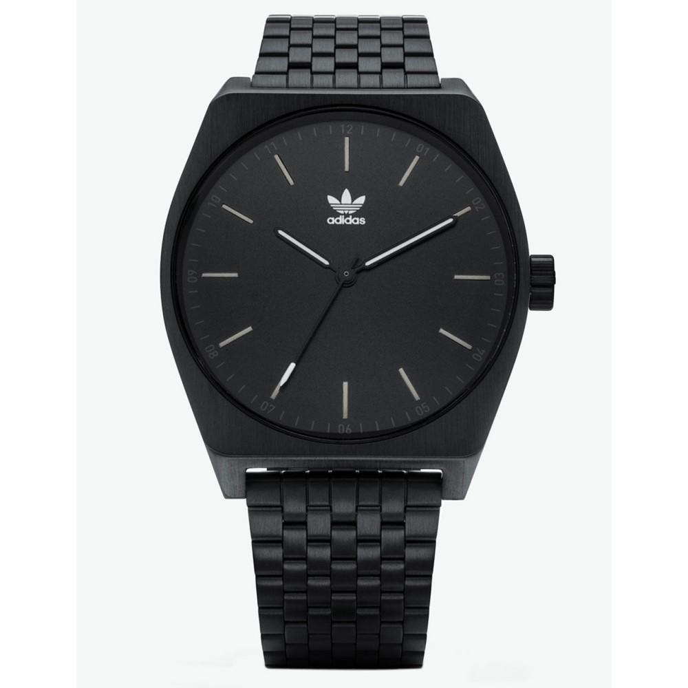 アディダス メンズ 腕時計【PROCESS_M1 Black Watch】BLACK