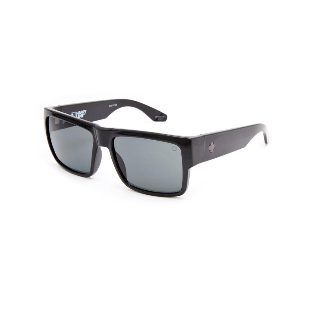 スパイ メンズ メガネ・サングラス【Happy Lens Cyrus Sunglasses】BLKCO