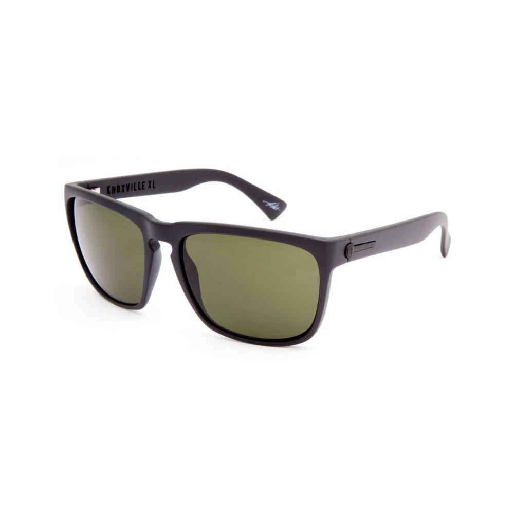 エレクトリック メンズ メガネ・サングラス【Knoxville XL Sunglasses】BLKGR