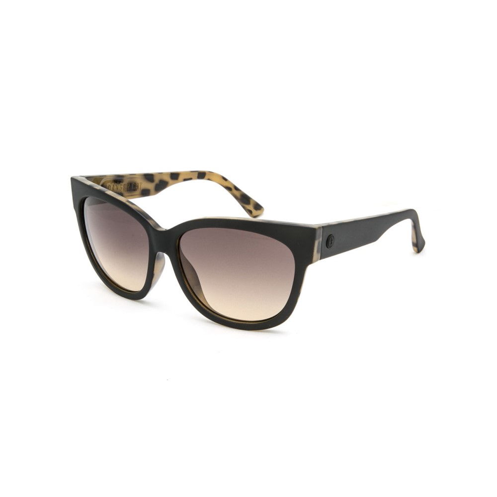 エレクトリック レディース メガネ・サングラス【Danger Cat Sunglasses】MATBL