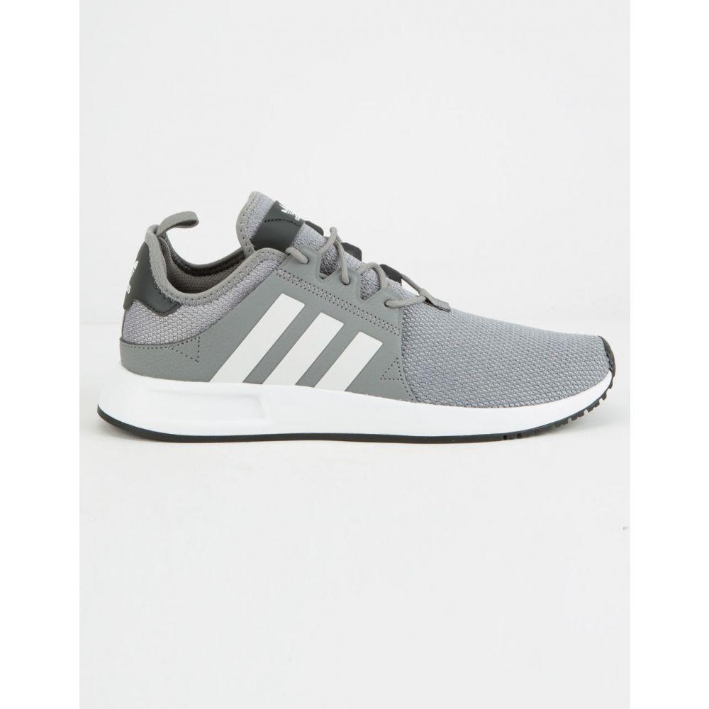 アディダス ADIDAS メンズ シューズ・靴 スニーカー【X_PLR Grey & White Shoes】Grey