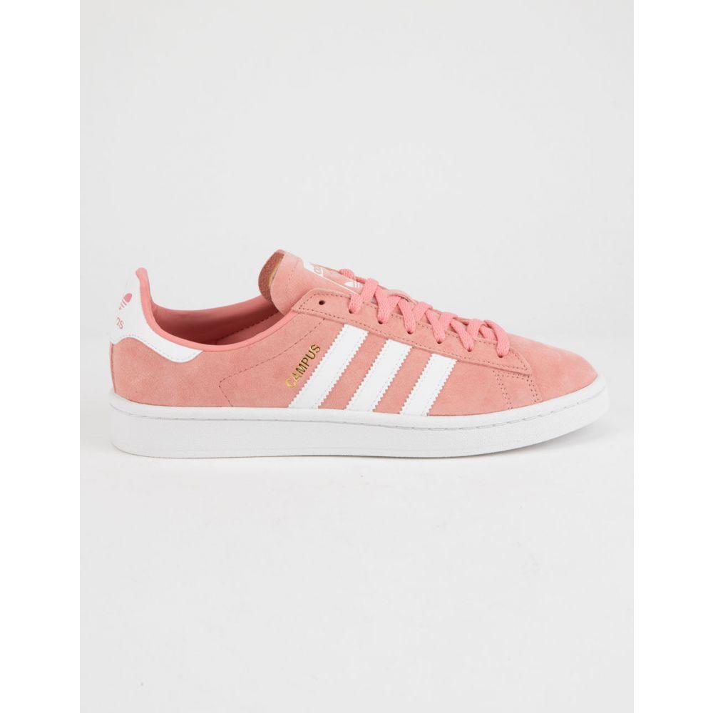 アディダス ADIDAS レディース シューズ・靴 スニーカー【Campus Tacros s Shoes】Pink