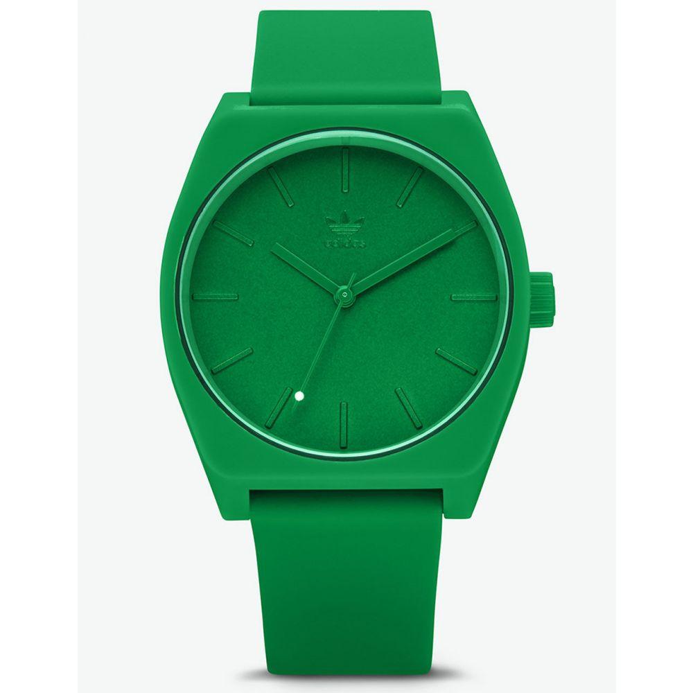 アディダス ADIDAS レディース 腕時計【PROCESS_SP1 Green Watch】Green