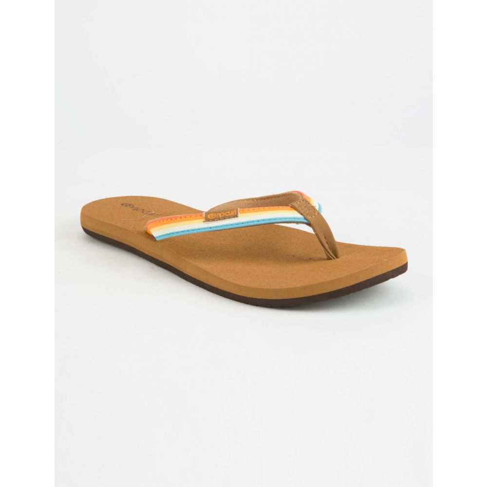 リップカール RIP CURL レディース シューズ・靴 ビーチサンダル【Freedom s Sandals】Multi