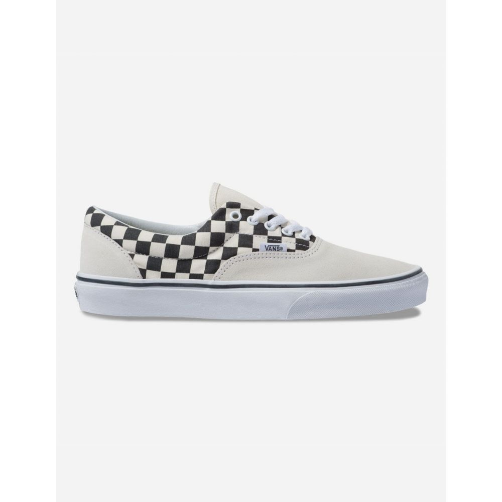 ヴァンズ VANS メンズ シューズ・靴 スニーカー【Primary Check Era Marshmallow & Black Shoes】MARSHMALLOW/BLACK